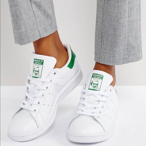 promo code 1093c 5e2b2 ADIDAS Stan Smith Sneakers new NWT